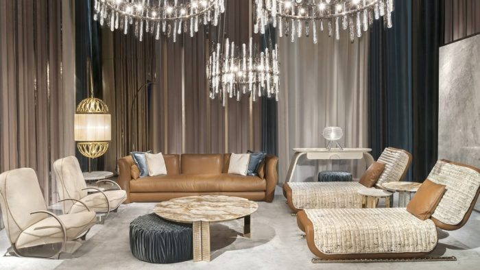 THE TOP FURNITURE SHOPS & SHOWROOMS IN MOSCOW