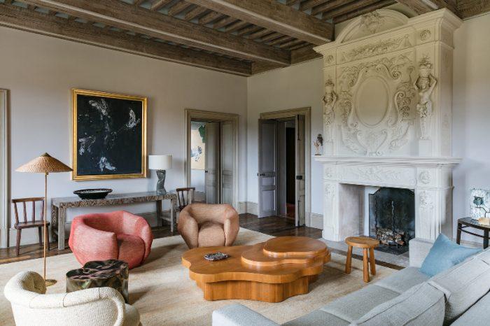 Amazing Interior Designers From Paris