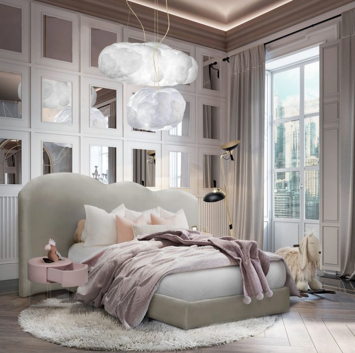 Discover The Essentials For Your Kids Bedroom