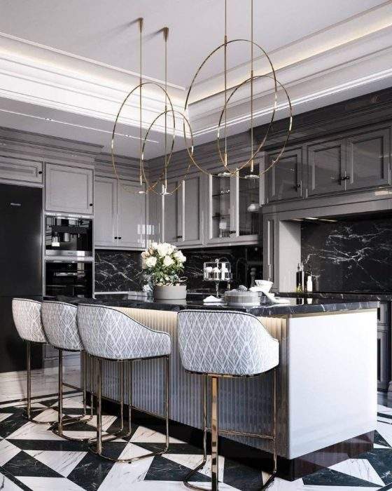 The Best Interior Designers From Moscow
