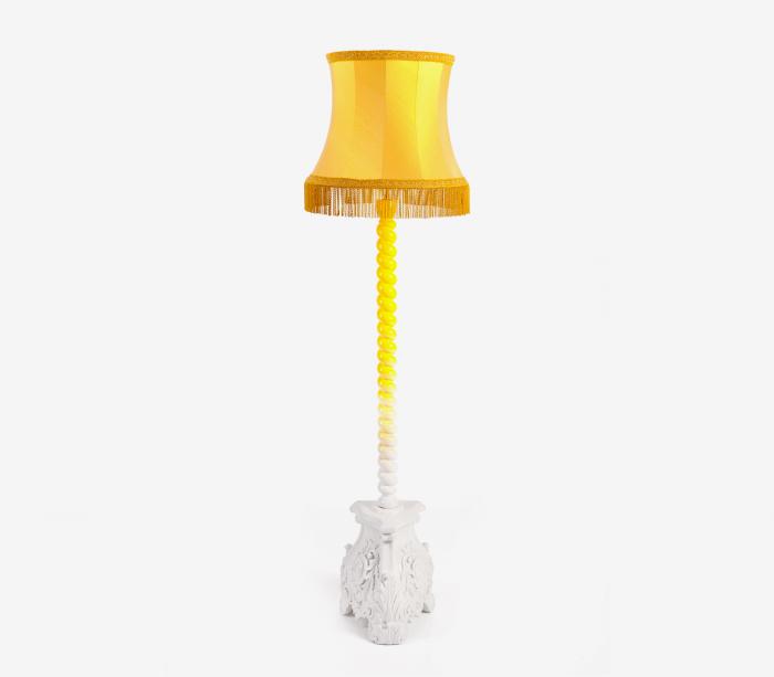 Top 25 Floor Lamps That Are True Masterpieces
