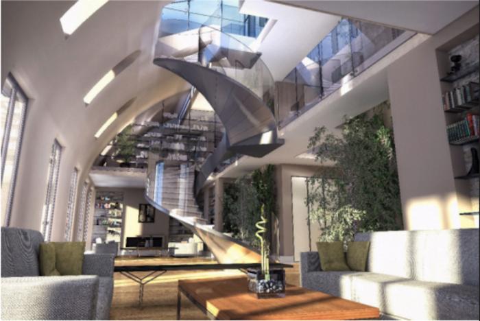 Doha: Fantastic Interior Design Projects