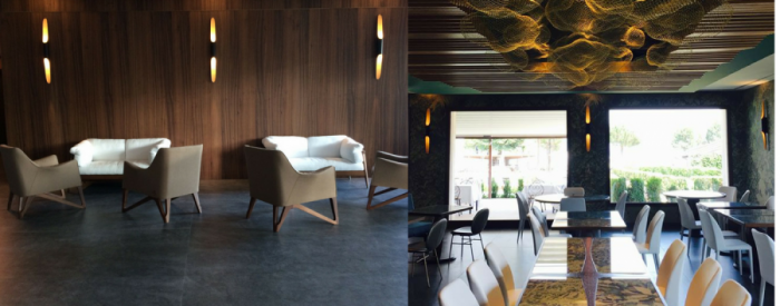 EXPLORE THE BEST DESIGN PROJECTS IN ROME