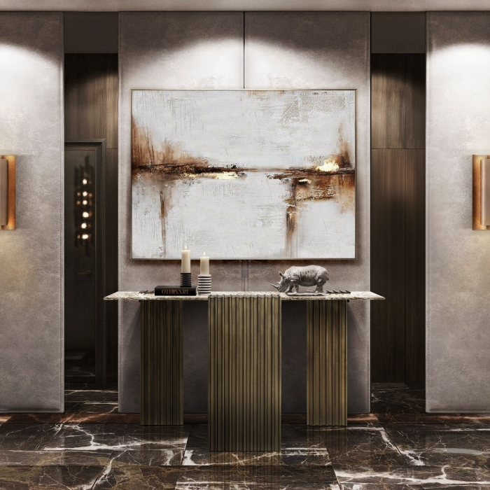 Interior Design Trends 2022: Entryways Decor Ideas - Covet ...