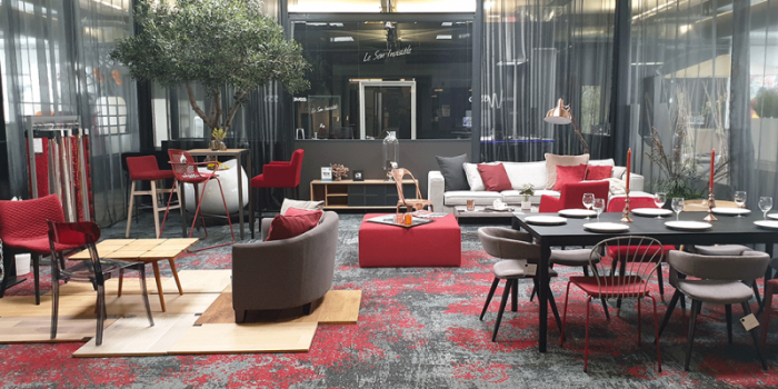 GET A GLIMPSE AT THE BEST SHOWROOMS IN LYON!