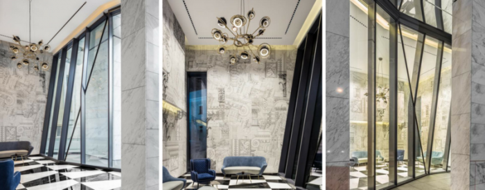 Projects That Impress: Bucharest Interiors that Will Make Your Jaw Drop