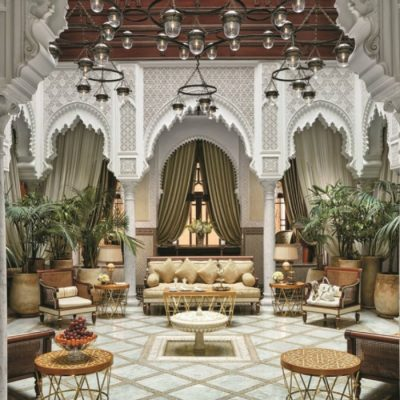 Get To Know The Best Furniture Stores in Marrakech