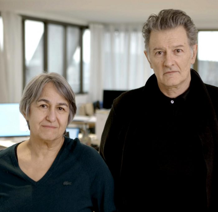 Discover The Pritzker Prize 2021 Winners