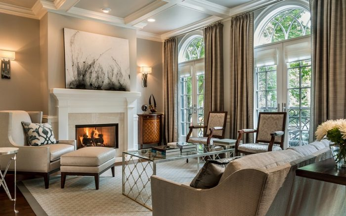 TOP 20 INTERIOR DESIGNERS FROM CHICAGO