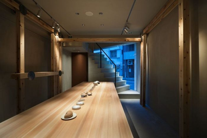 The Most CovetED Interior Design Firms From Tokyo