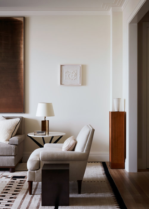 Alyssa Kapito Interiors: Classic, Edited, Artful