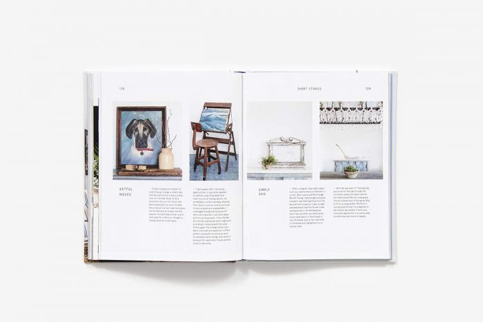 Books We Covet: Design Ideas for Making a House a Home by Kim Leggett