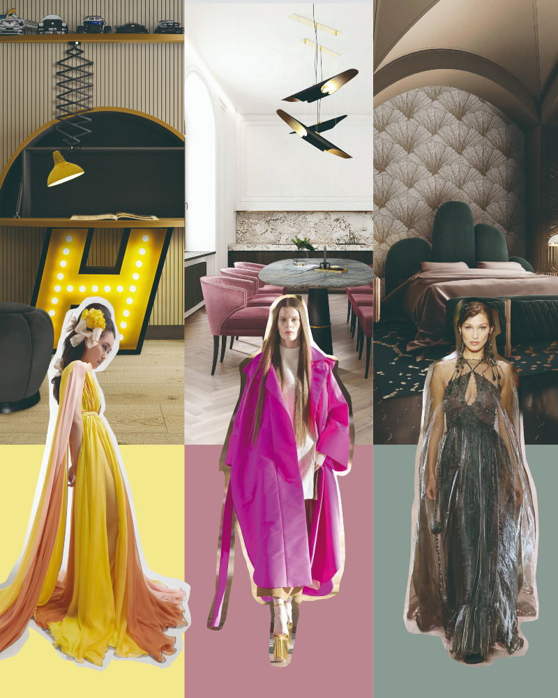 Let our editor introduce you to the Trends Issue coveted CovetED 19th Edition, Discover The Trends Issue! FASHION 1 800x1000