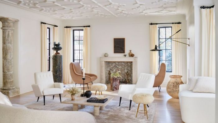 The Best Interior Designers From Los Angeles (PART 2!)