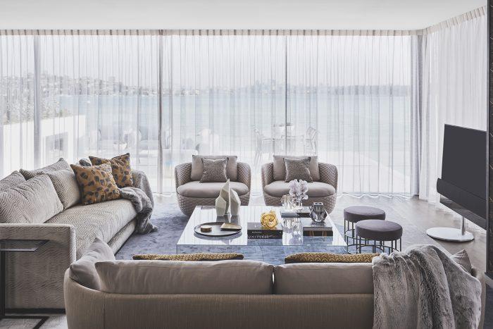 Brendan Wong Design: Sophistication and Craftsmanship