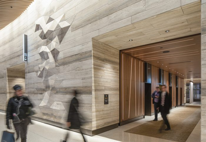 Innovative, Sustainable and Creative: NBBJ Architecture