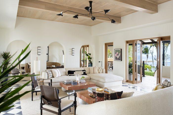 Interior Designers We Love: Champalimaud Design