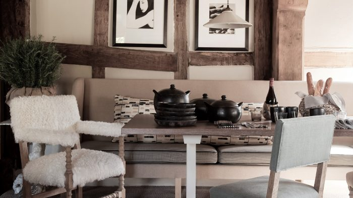 Rui Ribeiro Studio: living spaces infused with style, warmth and ease