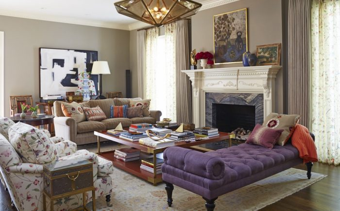 Interior Design Projects by Nathan Turner