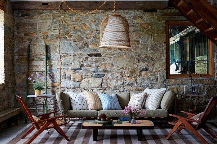 A Rising Star in the Interior Design World Virginia Tupker