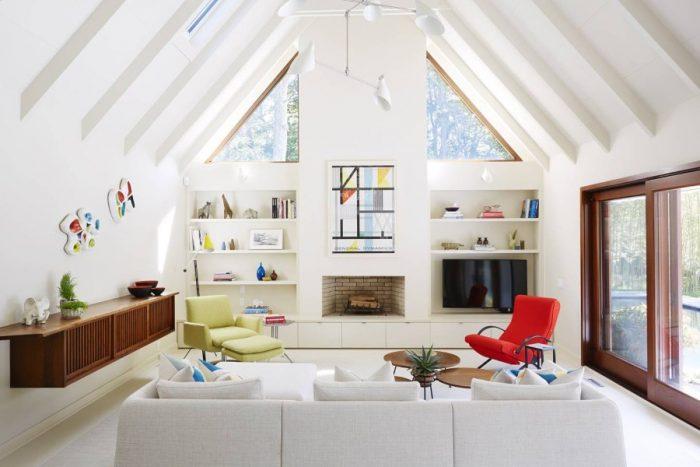 Amy Lau, The Award-Winning A-List Interior Designer