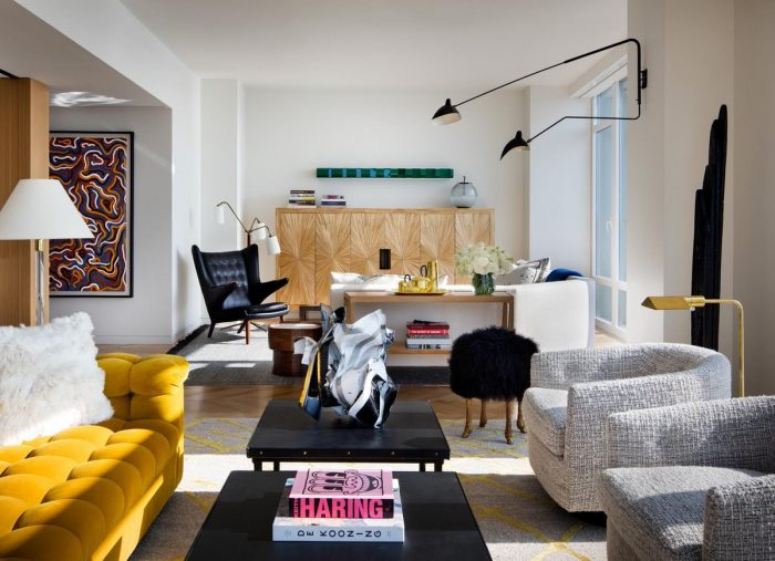 The Perfect Balance Between Modern And Luxury with Shawn Henderson