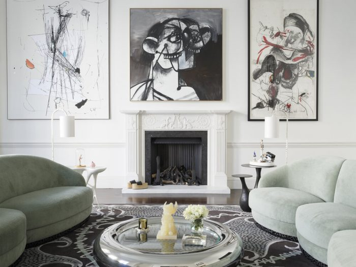 One of the World's Foremost Interior and furniture designer: Francis Sultana