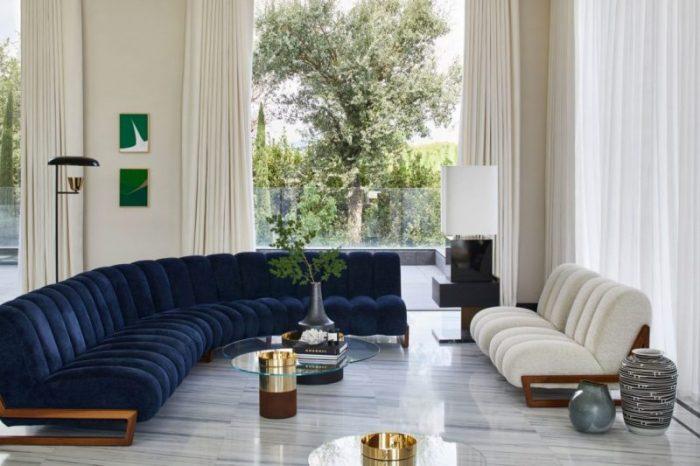 Humbert & Poyet Most Prestigious Interior Design Projects