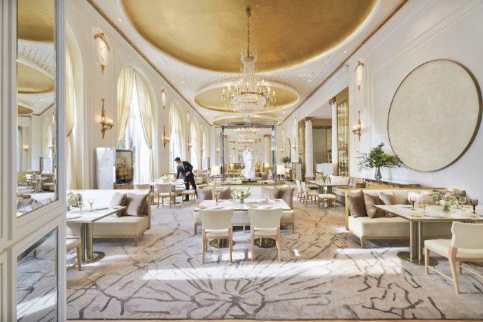 Interior Design: The Art of Living à la Française by Gilles & Boissier
