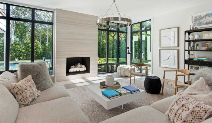Nicole Fuller Interiors, An Incomparable Experience Of Unique Spaces