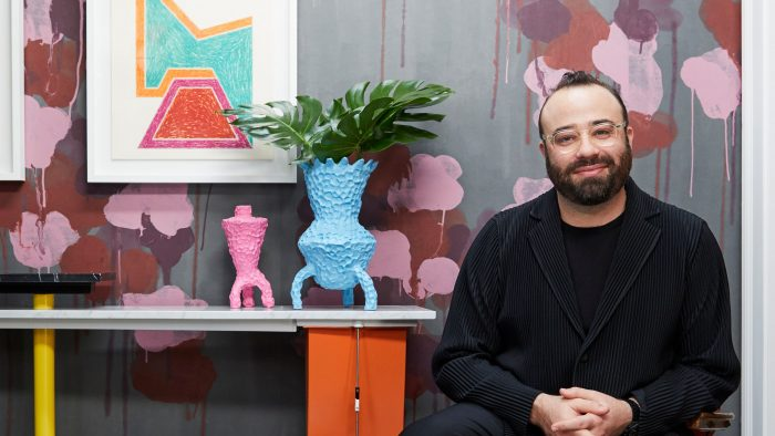 Oliver Furth: Los Angeles native blends Classical influence with California cool