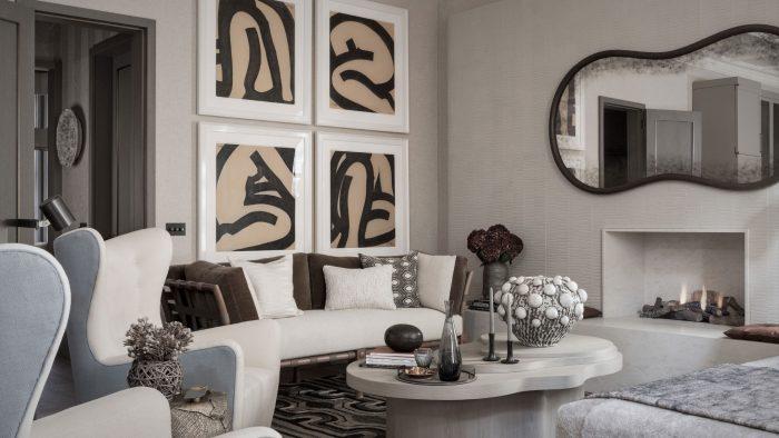 Rui RibeiroRui Ribeiro Studio: living spaces infused with style, warmth and ease Studio: living spaces infused with style, warmth and ease