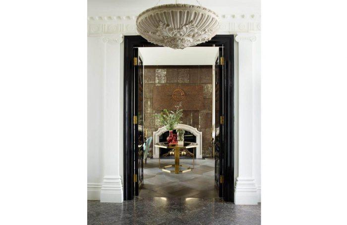 Nicholas Haslam, An Award-winning, London-based Interior Design Studio