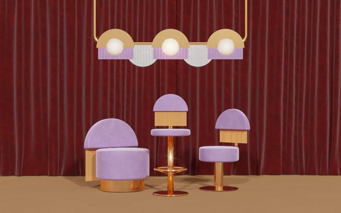 Sneak Peek Of The Mid-Century Collection Of Your Dreams