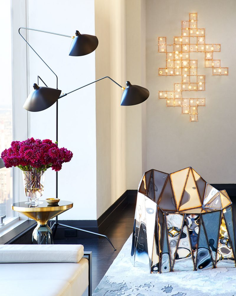 Discover An Eclectic Yet Unexpected Design with Drake/Anderson