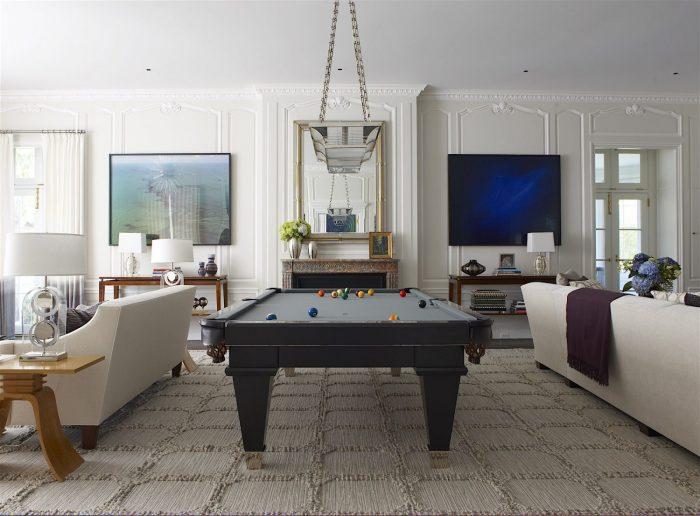 Cullman and Kravis Unique Interior Design Projects!