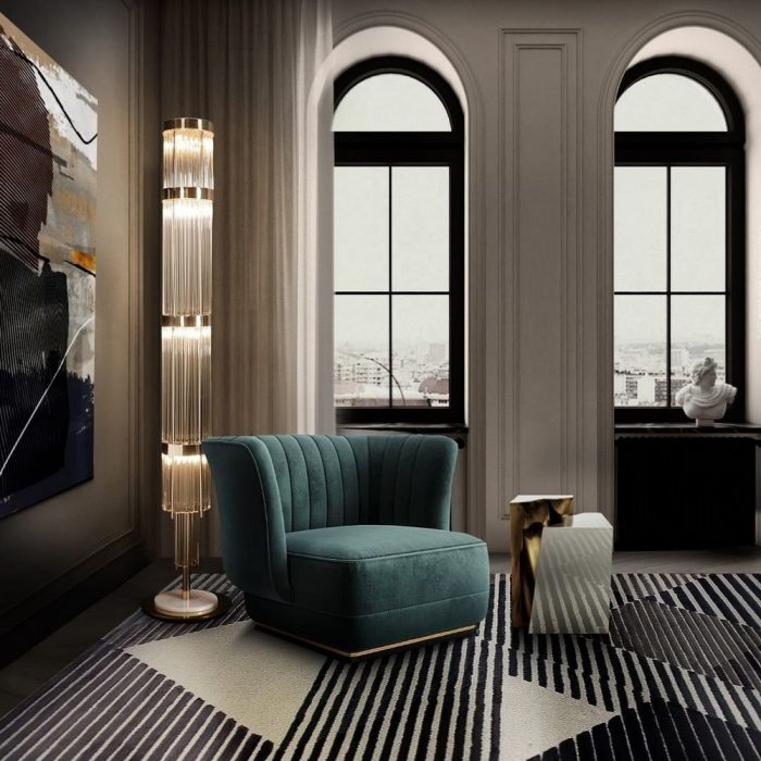 SEARCHING FOR INSPIRATION? DISCOVER AMAZING LUXURY LIVING ROOM IDEAS