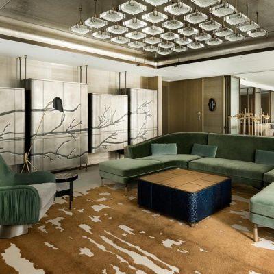 Joyce Wang, An Interior Designer With a Unique Aesthetic
