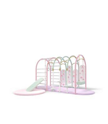 Bubble Gum Gym