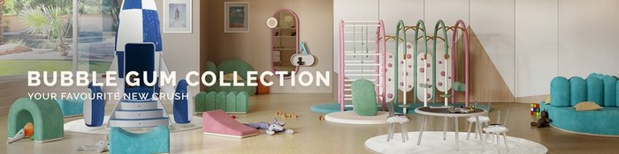 Girls Room: A blossom fairytale by We WNĘTRZU