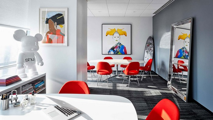 Gensler, shaping the future through design excellence