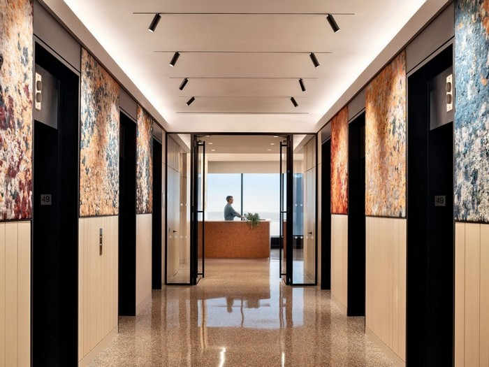 DEBORAH BERKE PARTNERS: AN UNEXPECTED ARCHITECTURAL EXPRESSION