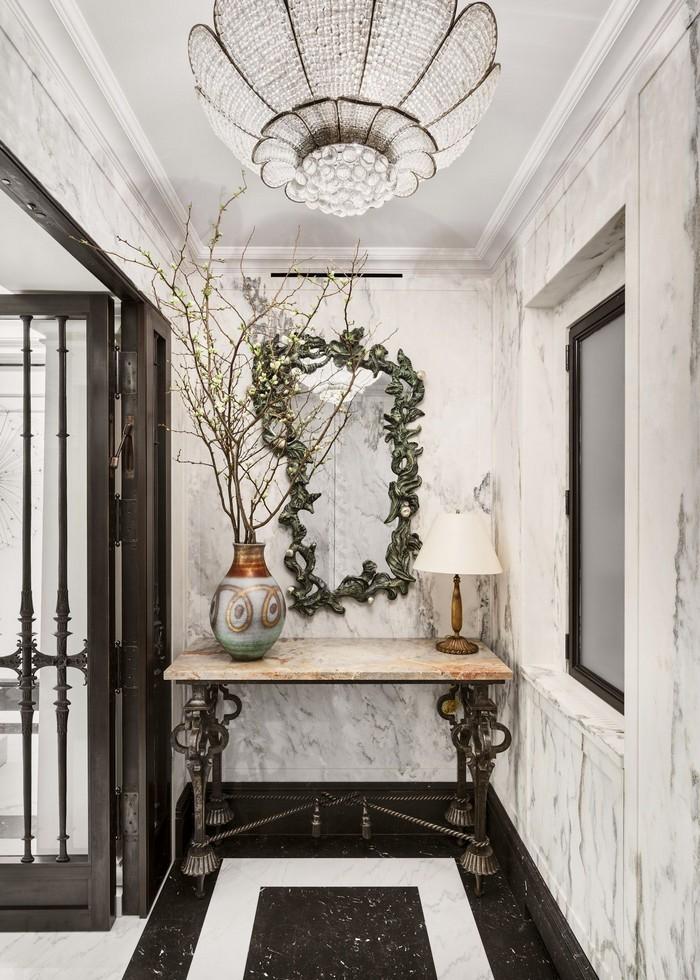 Julie Hillman Design, harmony between decor and functional arts