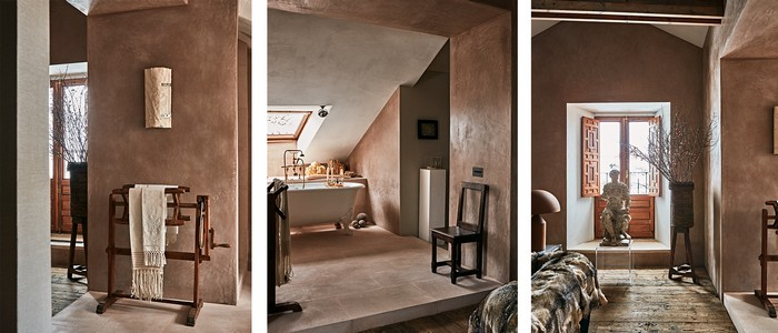 CASA MUÑOZ, A COMPLETE VISION FROM SKETCH TO CONSTRUCTION