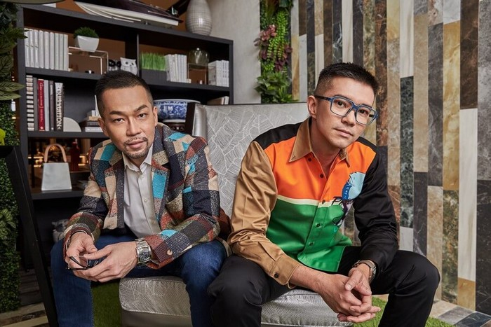 MICHAEL ONG & JEREMY TAY EXCLUSIVE INTERVIEW