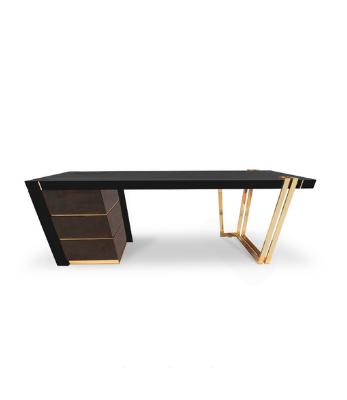 SEQUOIA CENTER TABLE