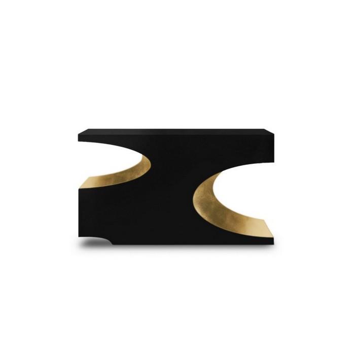 AN OPULENT MODERN CLASSIC VILLA IN RIYADH BY K.A. INTERIOR DESIGN