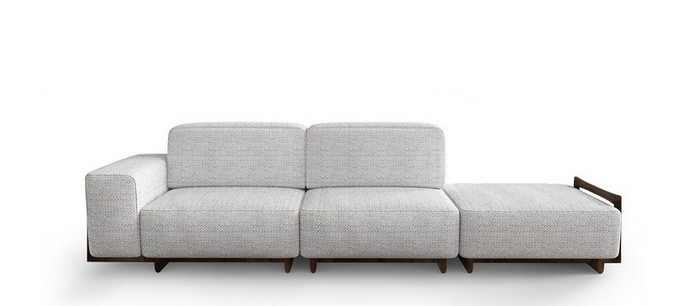 THE LUXURY OF COMFORT: 5 SOFA DESIGNS TO EASE YOU OFF AFTER A LONG DAY