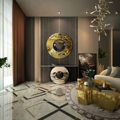 DISCOVER HOW TO SHAPE A TIMELESS STYLE IN YOUR LIVING ROOM (PART V)