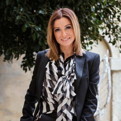 COVETED EXCLUSIVE INTERVIEW WITH ANDREIA MATIAS